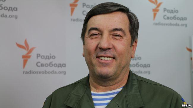 """Юрія Тимошенка виключили з фракції """"Народний фронт"""". Відома причина"""