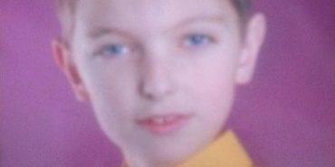 Допоможіть знайти: у Галицькому районі зник 13-річний хлопчик