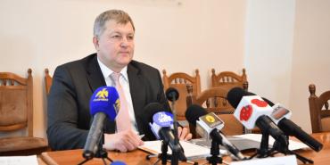 На Прикарпатті рівень злочинності залишається одним з найнижчих в Україні