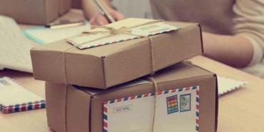 З 2019 року в Україні змінився податок на посилки з-за кордону