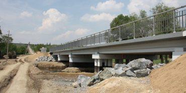 Уряд виділив 40 мільйонів для добудови автомобільного мосту на Косівщині