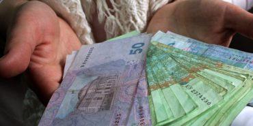 З 1 січня зросла мінімальна зарплата українців