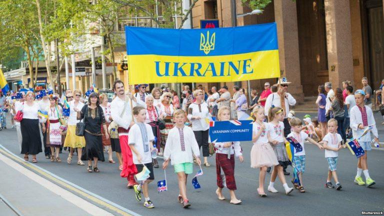 Українці стали найбільшою іноземною діаспорою в Литві