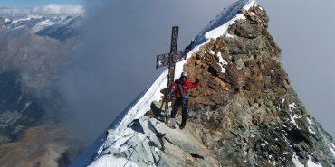 Як вижити в горах, якщо заблукали. Історія коломийського альпініста Ярослава Коваля, який рятує людей. ФОТО