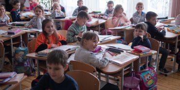 Була школа, тепер – ліцей. Школи в Коломиї та приєднаних селах міняють статус