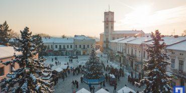 Куди піти у Коломиї: афіша вікенду 25 – 27 січня