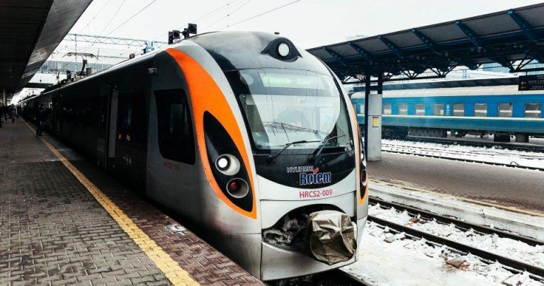 З грудня 2019 чеський оператор має намір здійснювати перевезення від кордону України до Праги