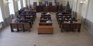 Завтра у Коломиї відбудеться 45 сесія міської ради. ПОРЯДОК ДЕННИЙ