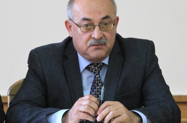 На 61-му році життя відійшов у вічність колишній голова Івано-Франківської облради Василь Скрипничук