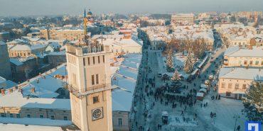 Куди піти у Коломиї: афіша вікенду 19 – 20 січня