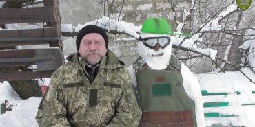 10 бригада, яка дислокується в Коломиї, привітала українців з Різдвяними святами. ВІДЕО