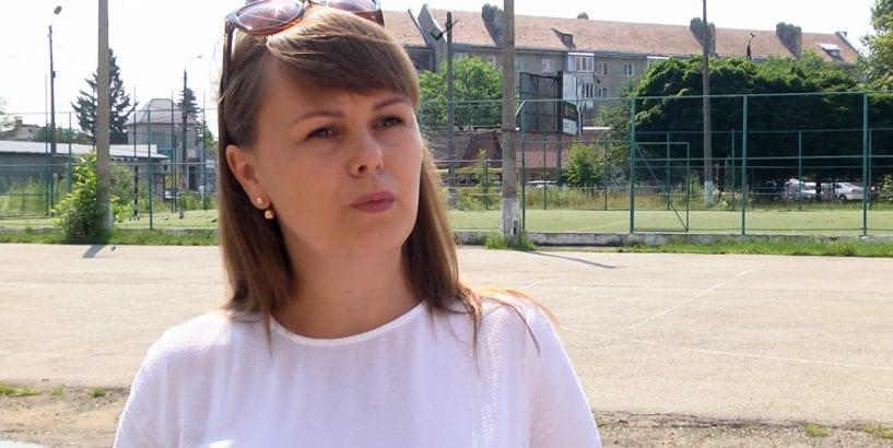 Оксана Романиця, Коломия ДТП