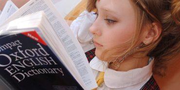 Супрун закликає українців вивчати іноземні мови