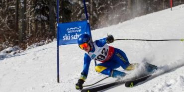Буковель прийматиме чемпіонат України з гірськолижного спорту