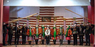 """ІІ Різдвяний фестиваль """"Ой, радуйся, земле"""" відбувся на Коломийщині. ФОТО"""