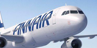 Фінська авіакомпанія Finnair очолила рейтинг найбільш безпечних авіаперевізників світу