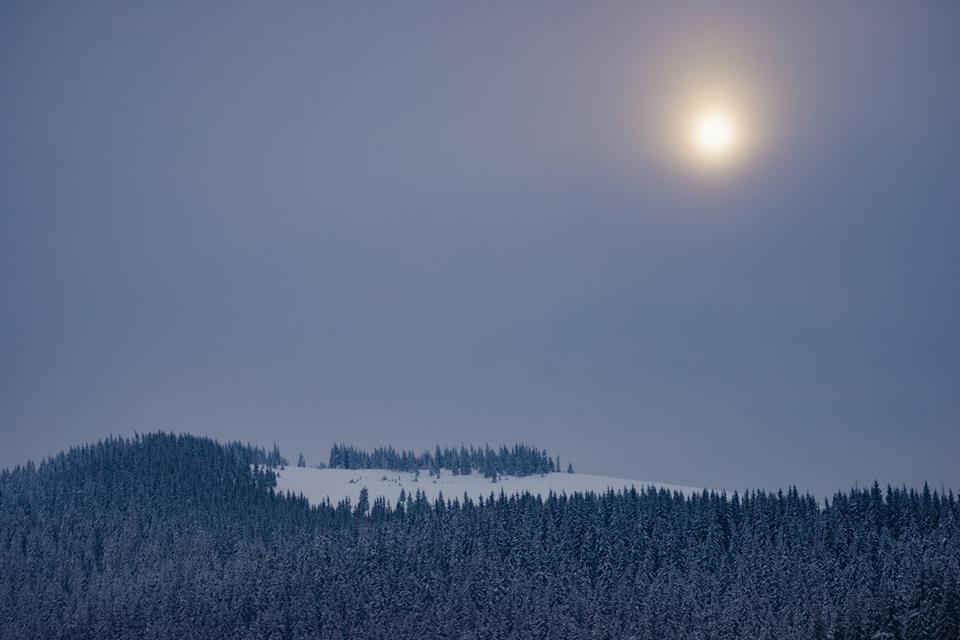 Коломийський фотограф опублікував чарівні світлини Карпат (фоторепортаж)