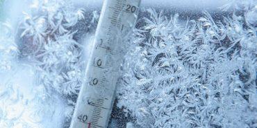 За місяць від переохолодження померло 64 українці