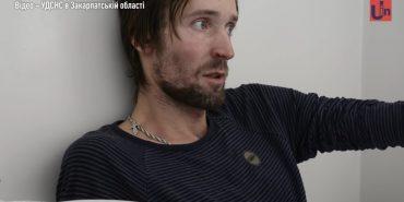Врятований лижник Ігор Грищенко – про свої 4 доби у горах та порятунок. ВІДЕО