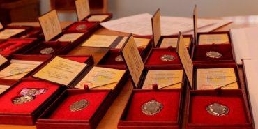 До Дня Злуки низку прикарпатців відзначили державними нагородами. СПИСОК