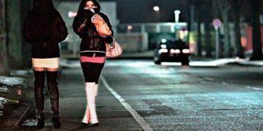 За даними поліції, у 2018 році на Прикарпатті не виявлено жодної особи, яка займалася проституцією