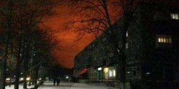 Стала відома попередня причина загорання на хімзаводі у Калуші. ФОТО+ВІДЕО