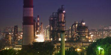 На Прикарпатті побудують нове хімічне виробництво