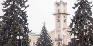 21 лютого відбудеться 41 сесія Коломийської міської ради. ПОРЯДОК ДЕННИЙ