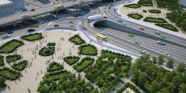 У Мінрегіоні планують запровадити обов'язкове озеленення вулиць та доріг