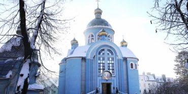 Московський патріархат назвав священиків Миколаєво-Успенського собору у Коломиї розкольниками і заборонив їм служити через перехід у ПЦУ
