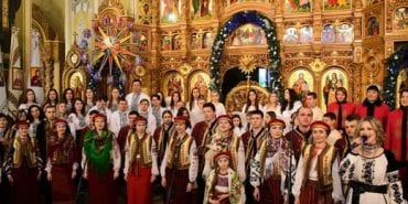 """""""Коляда на Майзлях"""" офіційно проголошений міжнародним фестивалем"""