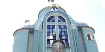 Офіційно: храм на бульварі в Коломиї перейшов до Православної Церкви України