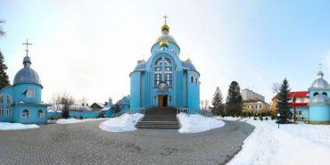 У церкві на бул. Лесі Українки у Коломиї вперше молилися за митрополита Київського. Отець і кілька прихожан покинули храм, – джерело