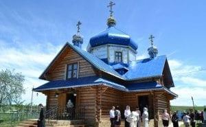 Скільки ще церков на Коломийщині залишаються під МП і як утверджується єдина ПЦУ
