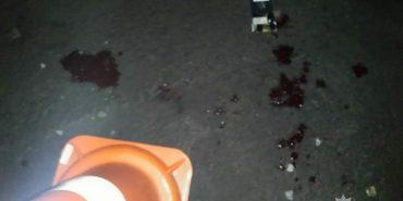 Трагедія на Франківщині: у новорічну ніч зарізали 25-річного хлопця. ФОТО