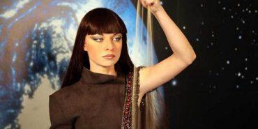 Українка Ксенія Симонова приголомшила своїм виступом на America's Got Talent