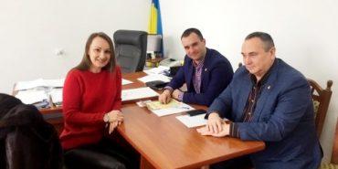 Союз українок Америки передав одній з прикарпатських ЦРЛ сучасне медичне обладнання