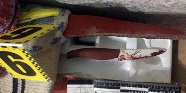 Поліція Івано-Франківська підозрює сина у заподіянні смертельних побоїв рідній матері
