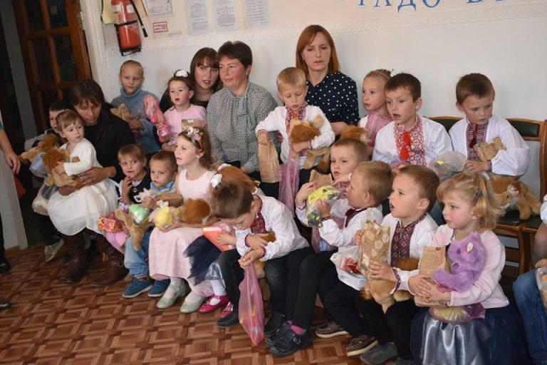 На Франківщині створять обласний центр соціальної підтримки дітей та сімей. ВІДЕО