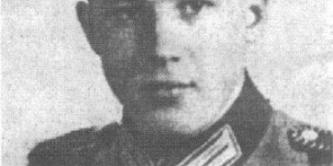 У криївці біля Коломиї один з останніх сотників УПА застрелився в оточенні енкаведистів. Його здав шваґер