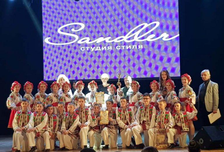 Юні танцюристи з Коломийщини здобули перемогу на міжнародному фестивалі в Києві