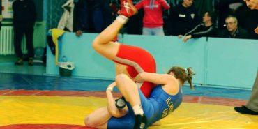 Спортсмени з Коломийщини вдало виступили на обласному чемпіонаті з вільної боротьби