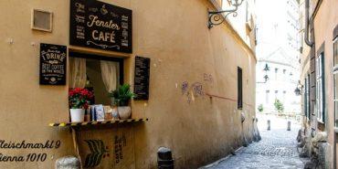 """""""Fenstercafe"""": українець відкрив одну з найкращих кав'ярень в Європі"""