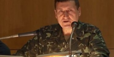 Полковник з Прикарпаття очолив адміністрацію в прифронтовому Щасті