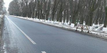 Через прогнозоване потепління на Прикарпатті можливе ускладнення дорожнього руху