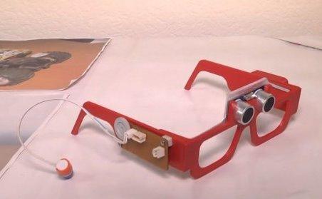 Електронні окуляри