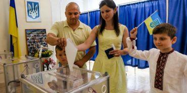 Громадян України просять перевірити свої дані у реєстрі виборців та впорядкувати документи. ВІДЕО