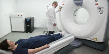 Для Прикарпатського онкоцентру придбали томограф за 43 мільйони