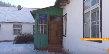 У Татарові учні повинні вчитися у 100-літній школі, а харчуватися в актовій залі. ФОТО