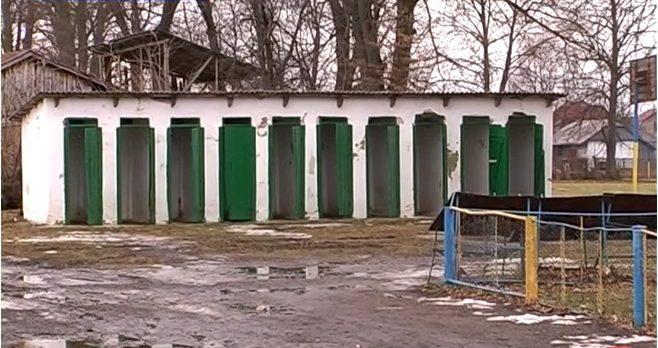 На Коломийщині у 2-х школах досі немає теплих вбиралень. ВІДЕО